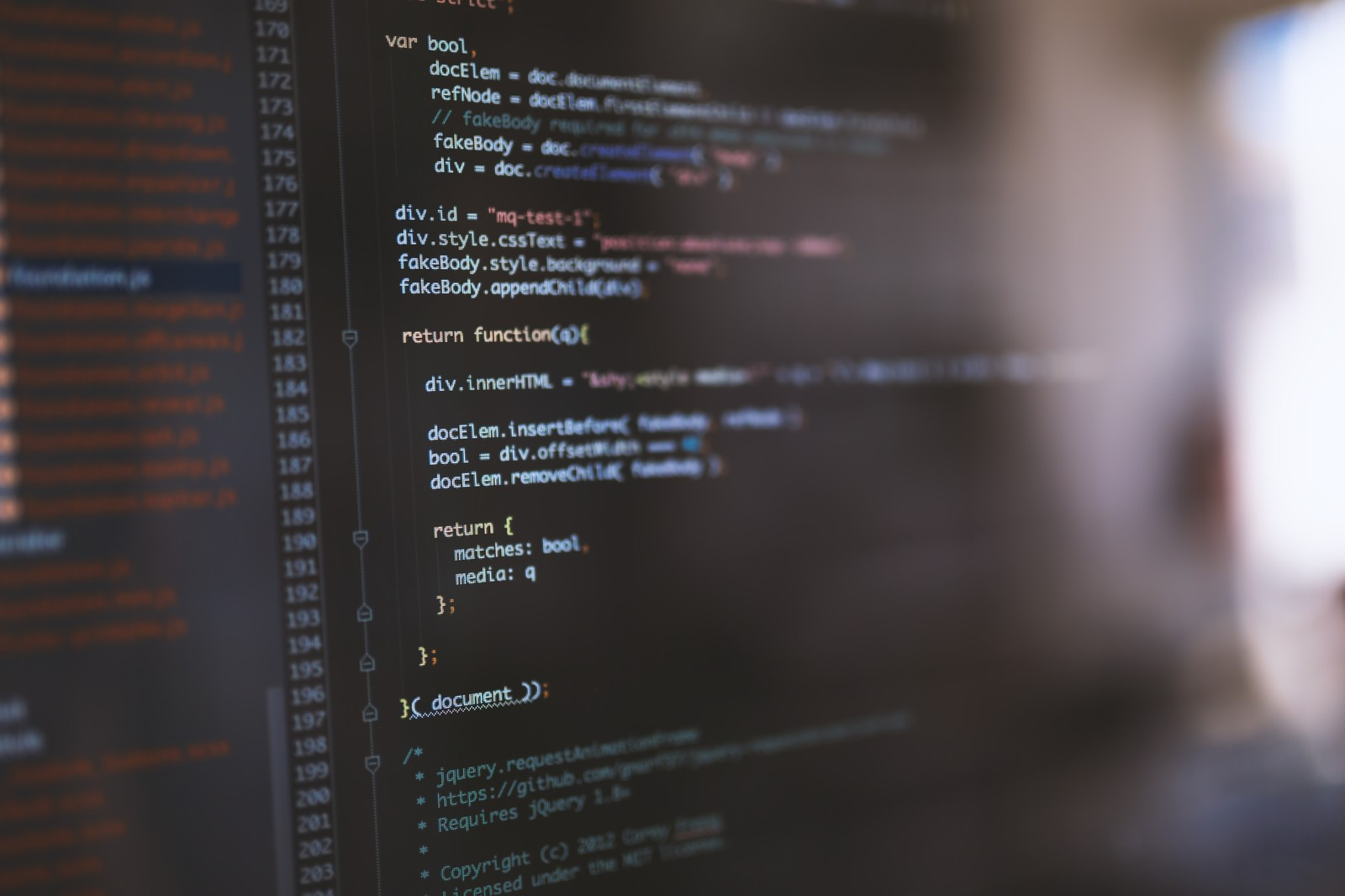 HTMLで受付フォームを作ろう!