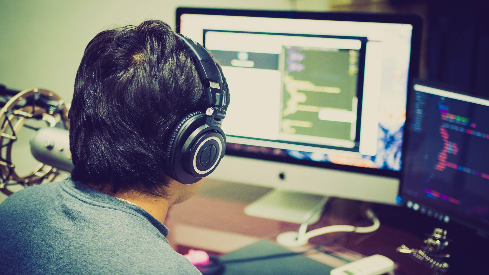 プログラミングを挫折しないコツは、自分のスキルを組み合わせて遊ぶこと