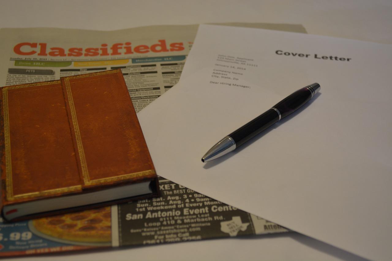 書類選考を確実に突破する志望動機の書き方は?