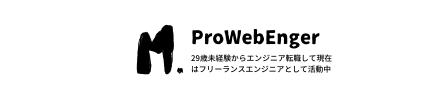 Pro Web Engineer